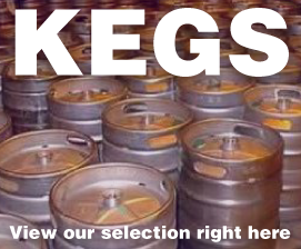 Vas Foremost Kegs