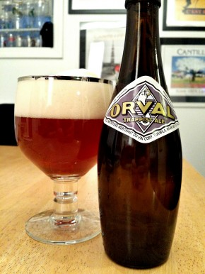 Orval Trappist Ale Take Two