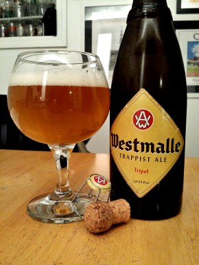 Westmalle Tripel Take Two